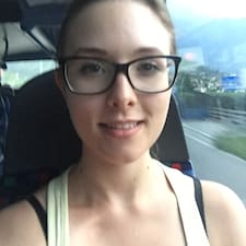 Profil utilisateur de Sonja