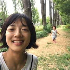 Nutzerprofil von Jayoung