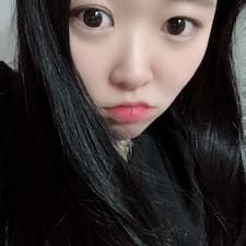 韩 User Profile