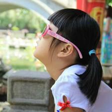 坪澔 User Profile