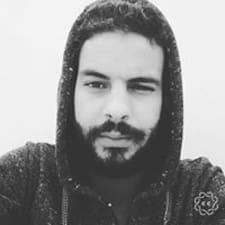 Profil utilisateur de Abderrahmane