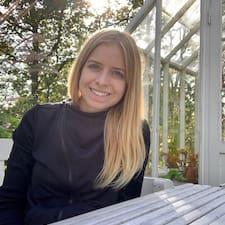 Haley Kullanıcı Profili
