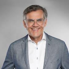 Mathias Brukerprofil