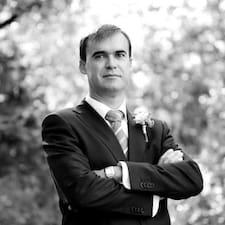 Jose Manuel User Profile