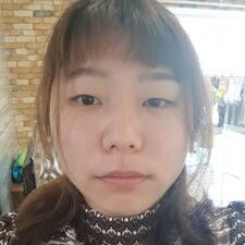 Profil Pengguna Kyoungmi