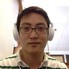 Sunjae User Profile