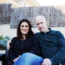 Ο/Η Dave & Mónica είναι ο/η SuperHost.