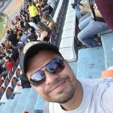 Profilo utente di Carlos Mario