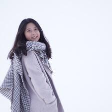 Nutzerprofil von Xueting