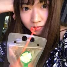 Profil utilisateur de Sammi