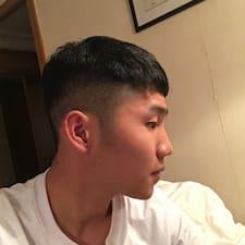 昌万 User Profile