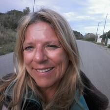 Isabel Urgelles的用戶個人資料