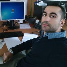 Riadh User Profile