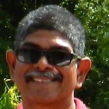 Rohan - Uživatelský profil