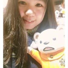 郭晏君 felhasználói profilja