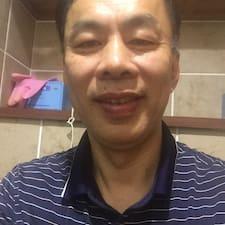 Henkilön 颖祥 käyttäjäprofiili