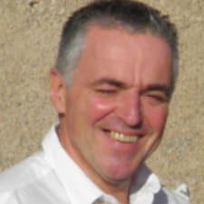 Guy Brugerprofil