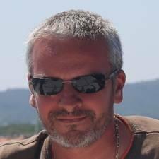 Profil utilisateur de Christophe