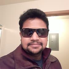 Chidambar Raoさんのプロフィール