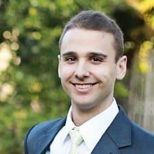Profilo utente di Tyler