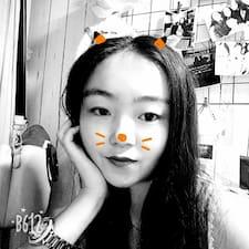王媛 - Uživatelský profil