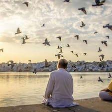 Nutzerprofil von Ganges Inn