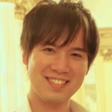 Perfil de usuario de Takashi