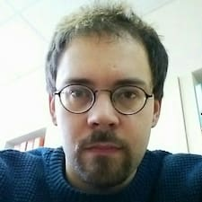 Andrei的用戶個人資料