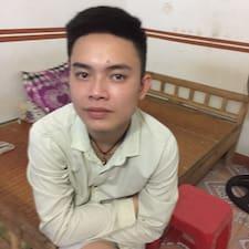 Nutzerprofil von Tăng