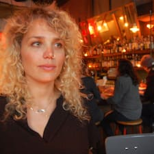 Ella User Profile