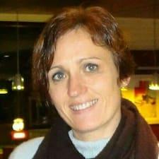Christelle User Profile