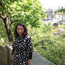Zhanna - Uživatelský profil