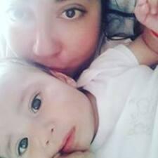 Profil utilisateur de Nadia Carolina