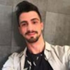 Jesús Manuel felhasználói profilja