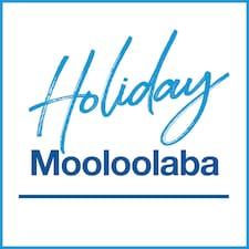 Perfil de usuario de Holiday Mooloolaba