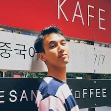 广海 - Profil Użytkownika