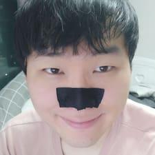 Perfil de usuario de Jioh