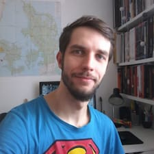 Profil utilisateur de Marceli
