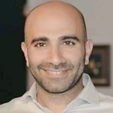 Profil utilisateur de Ayman 'Max'