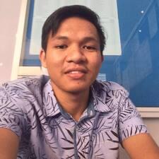Abdul Azim Azzahid - Uživatelský profil