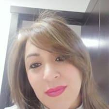 Profil korisnika Ruby Esneider