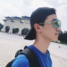 征晖 User Profile