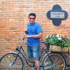 Profil korisnika Pisun