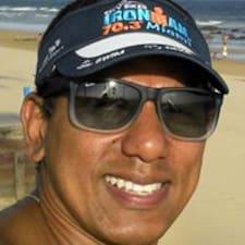 Cassius Marcelo User Profile
