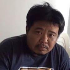 Profil Pengguna Ramon