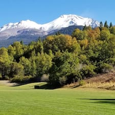Mt Shasta Vacation User Profile