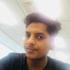 Profilo utente di Sumit