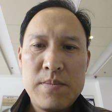 Profil utilisateur de 蓝湖
