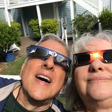 Paul And Joan User Profile
