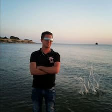 Micka User Profile